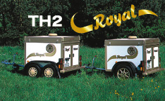 2 berth royal